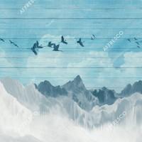 Affresco Fine Art – RE871-COL2