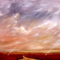 Affresco Fine Art – RE800-COL1