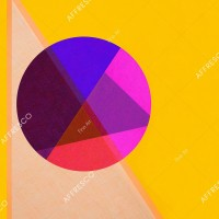 Affresco Fine Art – RE820-COL1