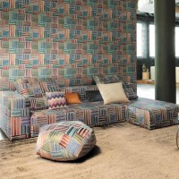 Missoni Home Wallcoverings 03 – 10200